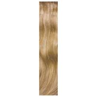 Balmain Half Wig Memory Hair Extensions - Amsterdam Ombré