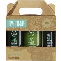 Paul Mitchell Give Tingle Gift Set (Worth £37.85)
