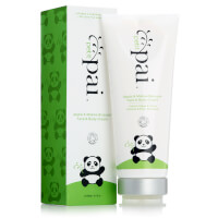 Petit Pai Apple & Mallow Blossom Face & Body Cream 200ml