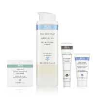 REN Exclusive Complete Firming Beauty Collection (Worth £32.40)