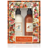CRABTREE & EVELYN GARDENERS HAND CARE DUO