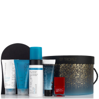 St. Tropez Holidays Are Coming Kit (Worth £44.00)