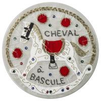 STEAMCREAM Cheval A Bascule Moisturiser 75ml