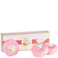 Roger&Gallet Rose 3 Soap Coffret
