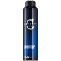 TIGI Catwalk Transforming Dry Shampoo 250ml