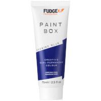 Fudge Paintbox Hair Colourant 75ml - Chasing Blue