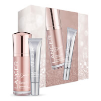 Lancer Skincare Holiday Glam Set (Worth £112)