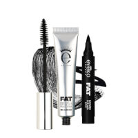 Eyeko Fat Brush Mascara & Fat Liquid Eyeliner Duo (Worth £35.00)