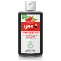 Yes To Tomatoes Detoxifying Charcoal Cleanser