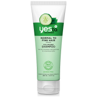 yes to Cucumbers Volumising Shampoo 280ml