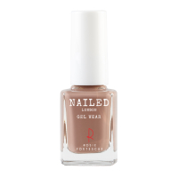 Nailed London with Rosie Fortescue Nail Polish 10ml - Dirty Blonde