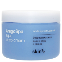 Skin79 Aragospa Aqua Deep Cream 90ml