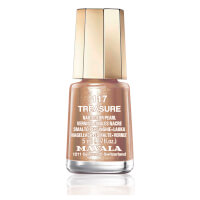 Mavala Nail Polish - 117 Treasure