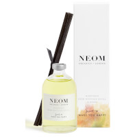 NEOM Happiness Reed Diffuser Refill