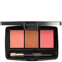 butter LONDON BlushClutch Palette - Simply Sweet