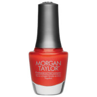 Morgan Taylor Amber Rush Nail Lacquer 15ml