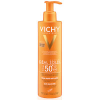 Vichy Ideal Soleil Anti-Sand SPF 50 200ml