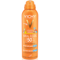 Vichy Ideal Soleil Anti-Sand for Children SPF 50+ 200ml