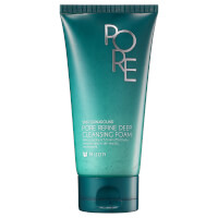 Mizon Pore Refine Deep Cleansing Foam 120ml