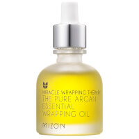 Mizon The Pure Argan Essential Wrapping Oil 30ml
