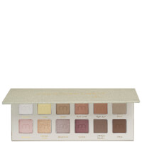 Mellow Cosmetics Treasure Chest Eyeshadow Palette