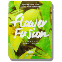 Origins Flower Fusion™ Hydrating Sheet Mask - Jasmine