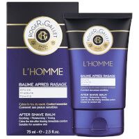 Roger&Gallet L'Homme Aftershave Balm 75ml