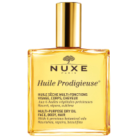 NUXE Huile Prodigieuse Multi Usage Dry Oil 100ml