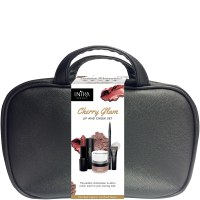 INIKA Lip and Cheek Set - Cherry Glam