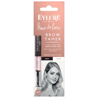 Eylure x Fleur de Force Brow Tamer - Dark