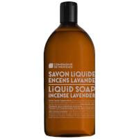 Compagnie de Provence Liquid Marseille Soap 1l Refill - Incense Lavender