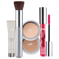 PÜR Best Seller Kit - Golden Medium