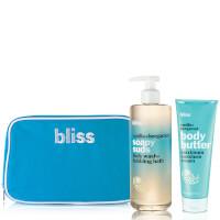 bliss Vanilla Bath and Body Duo