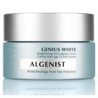 ALGENIST Genius White Brightening Anti-Ageing Cream 60ml
