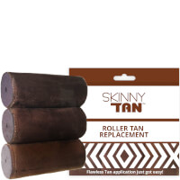 SKINNY TAN Roller Tan Replacement - 3 Pack