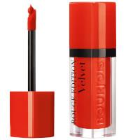 Bourjois Rouge Edition Velvet Lipstick - Poppy Days 6.7ml