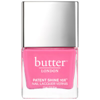 butter LONDON Patent Shine 10X Nail Lacquer Sweets 11ml