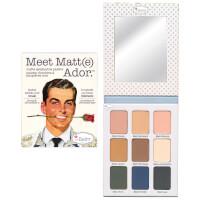 theBalm Meet Matt(e) Ador Eyeshadow Palette