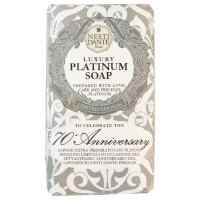 Nesti Dante Platinum Natural Soap 250g