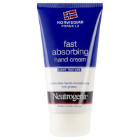 Neutrogena Norwegian Formula Fast Absorbing Hand Cream 75ml