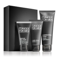 Clinique For Men Custom-Fit Daily Hydration Set