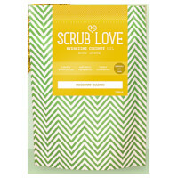 Scrub Love Coconut Body Scrub - Coconut Mango