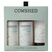 Cowshed Little Treats Skincare Gift Set