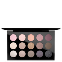 MAC Eye Shadow x 15 - Cool Palette