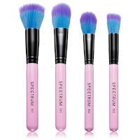 Spectrum Collections Duo Fibre Brush Set - Pink