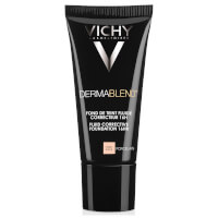 Vichy Dermablend Corrective Fluid Foundation - 05 30ml