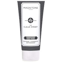 Magnitone The Clean Sweep Energising Face Wash 150ml