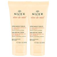NUXE Rêve de Miel Hand Cream Duo 2 x 50ml (Worth £16.00)