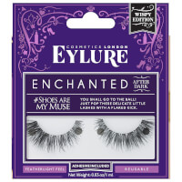 Eylure Enchanted Eyelashes - #Shoes Are My Muse