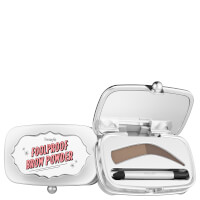 benefit FoolProof Brow Powder Duo - 03 Medium 2g